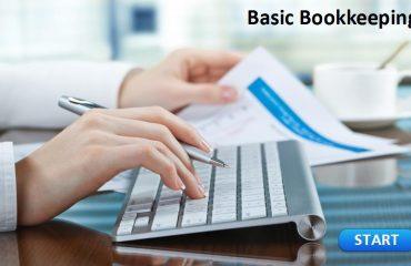 Basic Bookkeeping Training