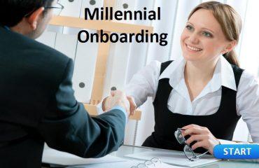 Millennial Onboarding